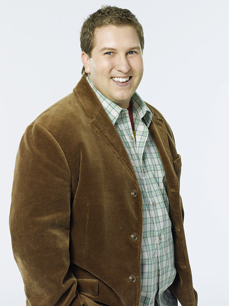 Nate Torrence Press Kit